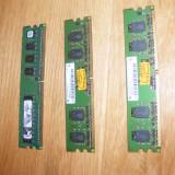 Memorie RAM Kingston DDR 2 PC 2x256MB HP, 512 MB