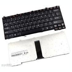 Tastatura laptop noua LENOVO Y510 Y520 Y410; Gateway M500 M505, F41