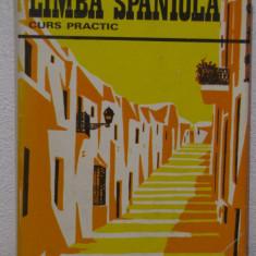 LIMBA SPANIOLA- CURS PRACTIC- C-TIN DUHANEANU, ELENA BALAN OSIAC - Curs Limba Spaniola