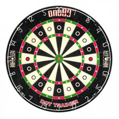 Bord de darts STEEL DOT TRAINER ONE80 - Dartboard