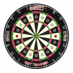Bord de darts STEEL DOT TRAINER ONE80 - Dartboard