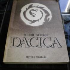 Tudor Gheorghe Dacica - Roman