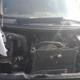 Motor plus cutie Ford Tranzit 2, 4 din 2001.