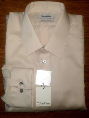 Camasa originala Calvin Klein - barbati L -100% AUTENTIC foto