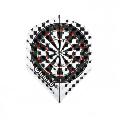 Fluturase dart Winmau Embossed Standard - Fluturas Darts