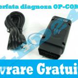 Interfata Diagnoza OPEL OP COM 1.39 - Interfata diagnoza auto