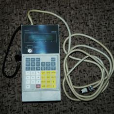 Consola programare controlere (PLC) Omron , CQM1-PRO01-E