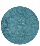 pigment verde smarald pentru gel uv / acril Nded Germania , 3 gr, nr. 2301