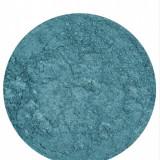 Pigment verde smarald pentru gel uv / acril Nded Germania, 3 gr, nr. 2301 - Gel unghii
