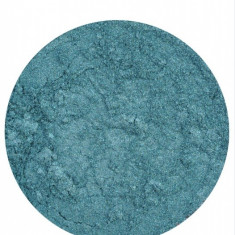 Pigment verde smarald pentru gel uv / acril Nded Germania , 3 gr, nr. 2301, Gel colorat