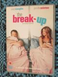 THE BREAK-UP - film comedie romantica 1 DVD (original, CA NOU!!!)