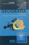 GEOGRAFIA ROMANIEI, A UNIUNII EUROPENE SI A EUROPEI - Silviu Negut