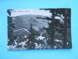 HOPCT 7318  SINAIA -VEDERE SPRE VALEA REA        RPR  [NECIRCULATA]