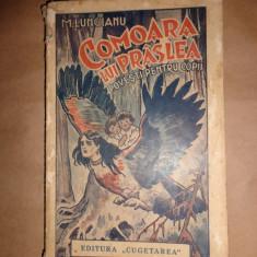 Comoara lui Praslea/ povesti pentru copii- M.Lungianu - Carte de povesti