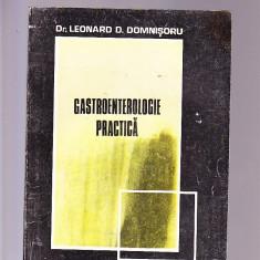 GASTROENTEROLOGIE PRACTICA - Carte Gastroenterologie