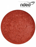 pigment caramiziu roscat Russet pt gel uv / acril Nded Germania, 3 gr, nr. 2462
