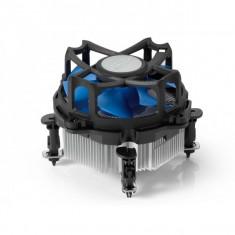 Cooler CPU DeepCool Alta 7 skt LGA 1155/1156/1150/775, ventilator 92mm, aluminiu - Cooler PC