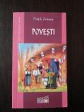 POVESTI -- Fratii Grimm -- 2004, 115 p.