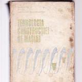 TEHNOLOGIA CONSTRUCTIEI DE MASINI - Carti Constructii