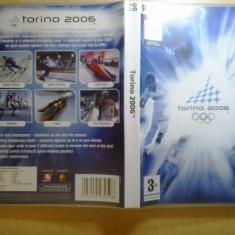 Joc PC - Torino 2006 - (GameLand - sute de jocuri), Sporturi, 3+