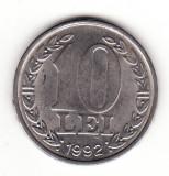 Romania 10 lei 1992