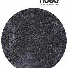 Pigment negru antracit pentru gel uv / acril Nded Germania, 3 gr, nr. 2465 - Gel unghii
