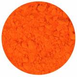 Pigment portocaliu pentru gel uv / acril Nded Germania, 3 gr, nr. 2312 - Gel unghii
