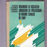 REGIMURI DE ASCHIERE ADAUSURI DE PRELUCRARE - Carti Constructii