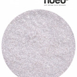 pigment Alb Ice Crystal pentru gel uv / acril Nded Germania, 3 gr, nr. 2337