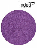 pigment violet pentru gel uv / acril Nded Germania , 3 gr, nr. 2303