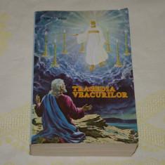 Tragedia veacurilor - Ellen G. White - Editura Cuvantul Evangheliei - 1994