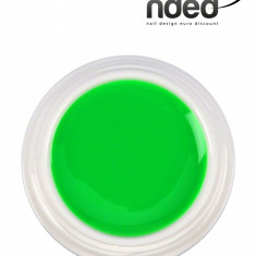 Gel uv Germania Nded verde neon 5 ml, pentru unghii false , art. 2623, Gel colorat