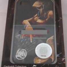 Spate iPhone 4 / 4S Garibaldi - Capac baterie