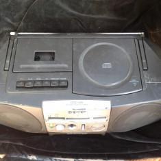 SONY CFD-V20, PENTRU PIESE . - CD player