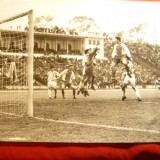 Fotografie Fotbal - Meci International Dinamo  ,dimensiuni= 24x18 cm