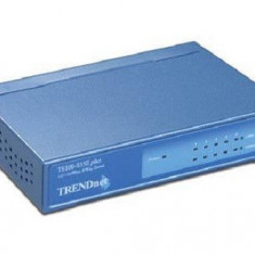 Switch TRENDnet TE100-S55E