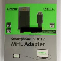 Cablu conectare TV HDMI - Smartphone - Cablu PC