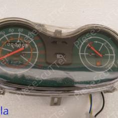 Bord kilometraj ( Km ) scuter 4T / 4 T Timpi / 4Timpi