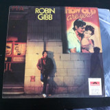 ANDY GIBB - AFTER DARK SI ROBIN GIBB - HOW OLD ARE YOU-SET 2 BUC, VINIL