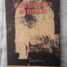 Povestiri biblice - Antologie - Biblia pentru copii