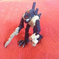 Jucarie Lego Bionicle 2007 robot, McDonalds, 14cm, plastic moale