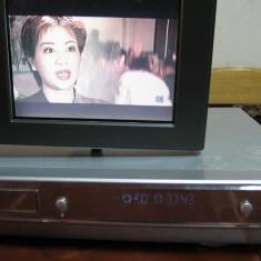 DVD Recorder - Tangent DVR 500