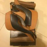 Sandale piele Epica