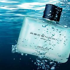 Ascendant Aqua Oriflame - Parfum barbati Oriflame, 75 ml