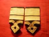 Insemne Militare pentru maneci- Ofiter Superior