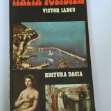 Victor Iancu - Italia posibila - Carte de calatorie