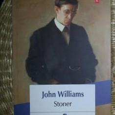 John Williams STONER Ed. Polirom