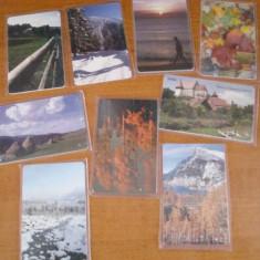 Cartele telefonice cu peisaje RO - Cartela telefonica romaneasca