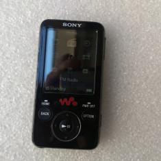 MP 3, MP4 Sony 4Gb - Mp4 playere