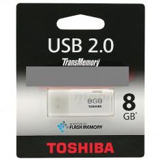 Flash USB Stick Toshiba 8GB HAYABUSA - Stick USB